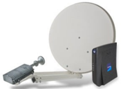 Hoffman Digital Installations Ltd. Satellite Internet.