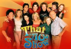 that 70's show eric forman topher grace red kitty donna jackie hyde aston kelso fez the smokey shelter podcast