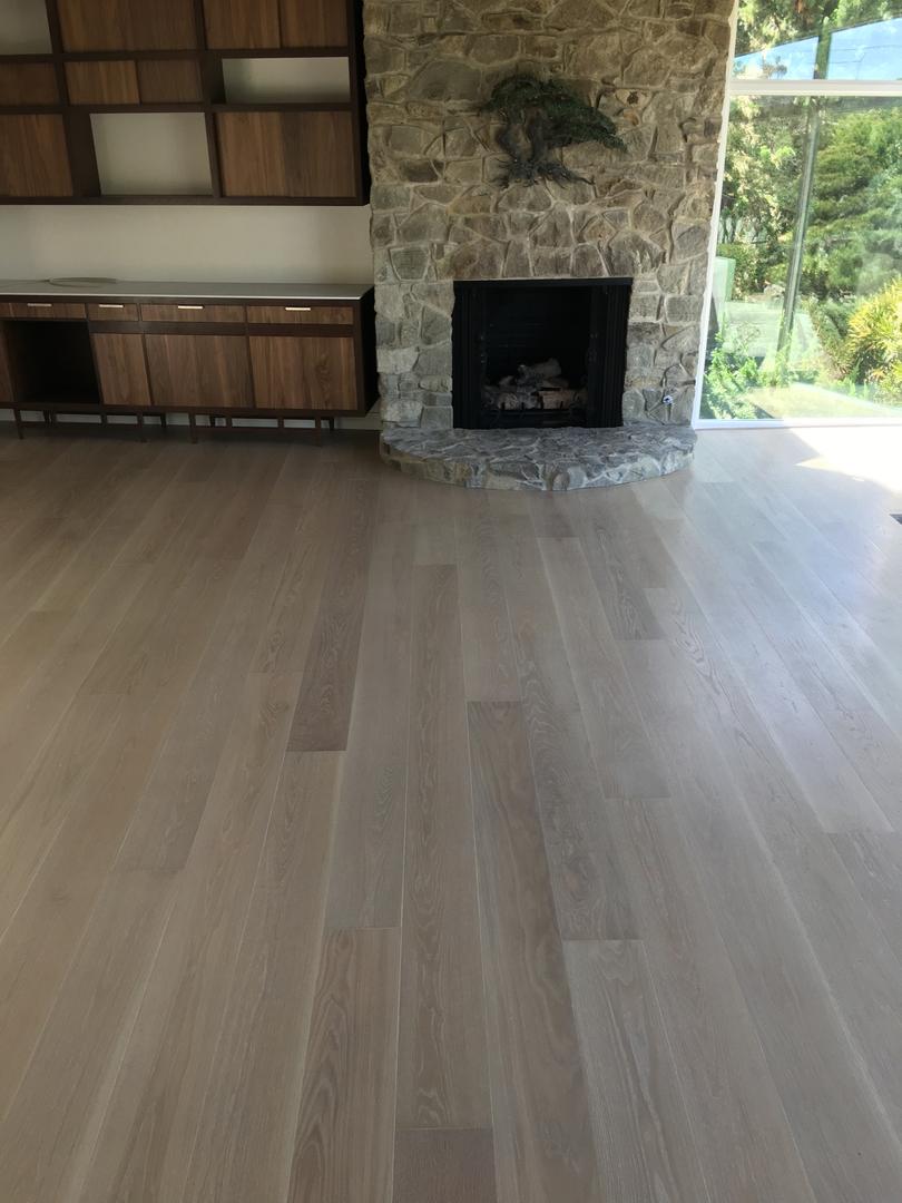 Bergens Hardwood Flooring