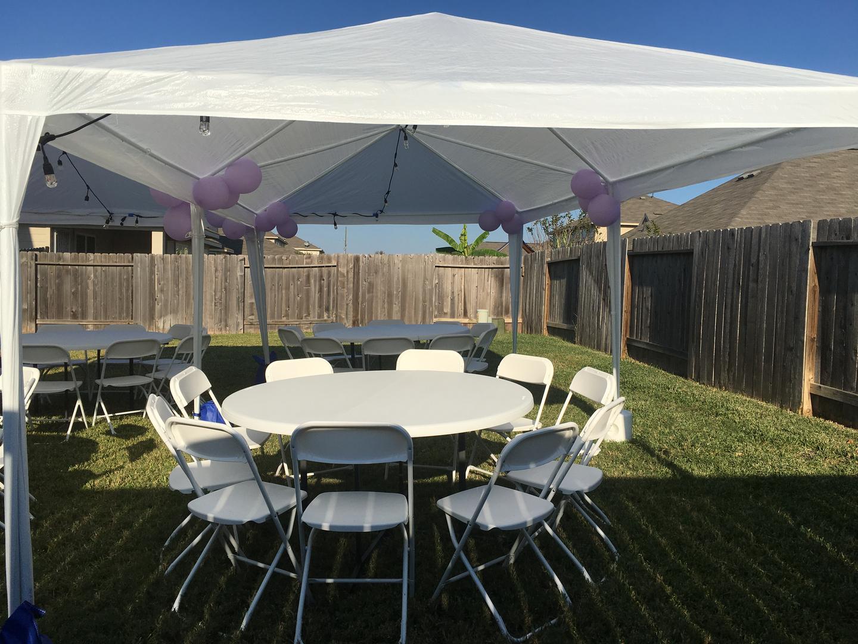 isabel u0027s party planning and rentals inicio