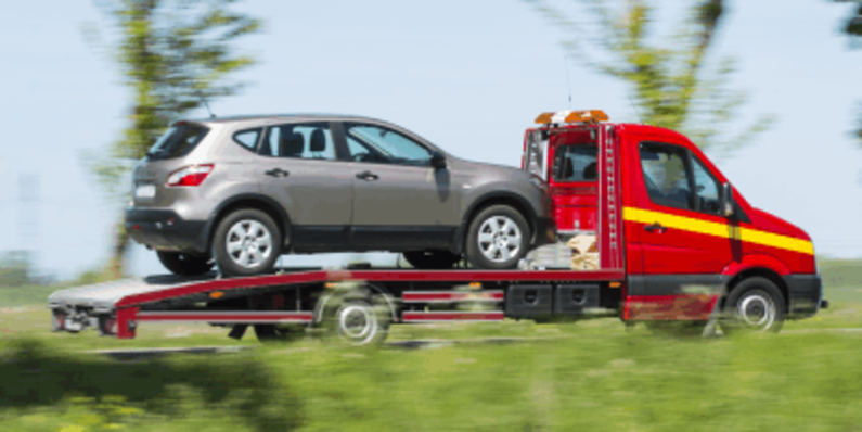 Full Service Towing Omaha, NE | 724 Towing Service Omaha