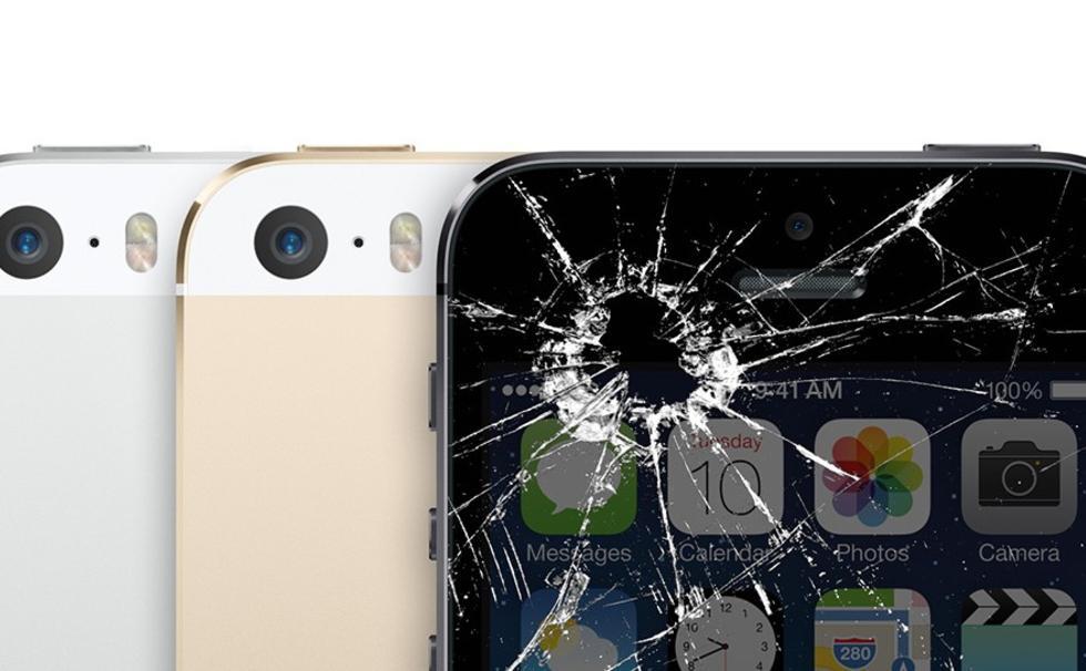 Iphone Screen Repair Greenville Nc