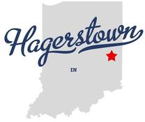Hagerstown Indiana