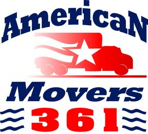 361 American movers