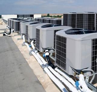 Commercial Air Conditioning Services & Installation