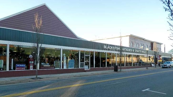 Blackstone Antiques & Crafts Mall