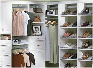 large systems custom heirloom closet rubbermaid closets shelving system charleston