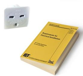 electrical regulations handbook 17th edition