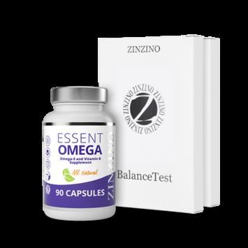 Essent and Balance Test