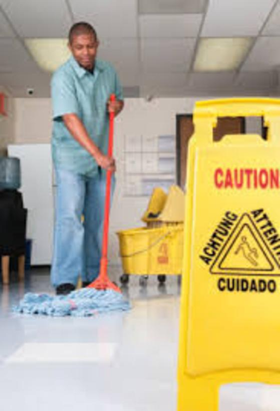 HEALTH CARE FACILITY CLEANING SERVICES FROM MGM Household Services