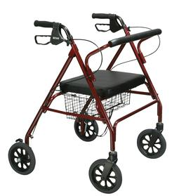 bariatric rollators