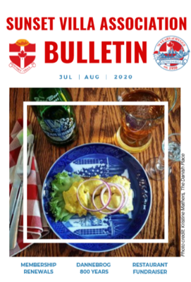 Aug Sept 2020 Bulletin