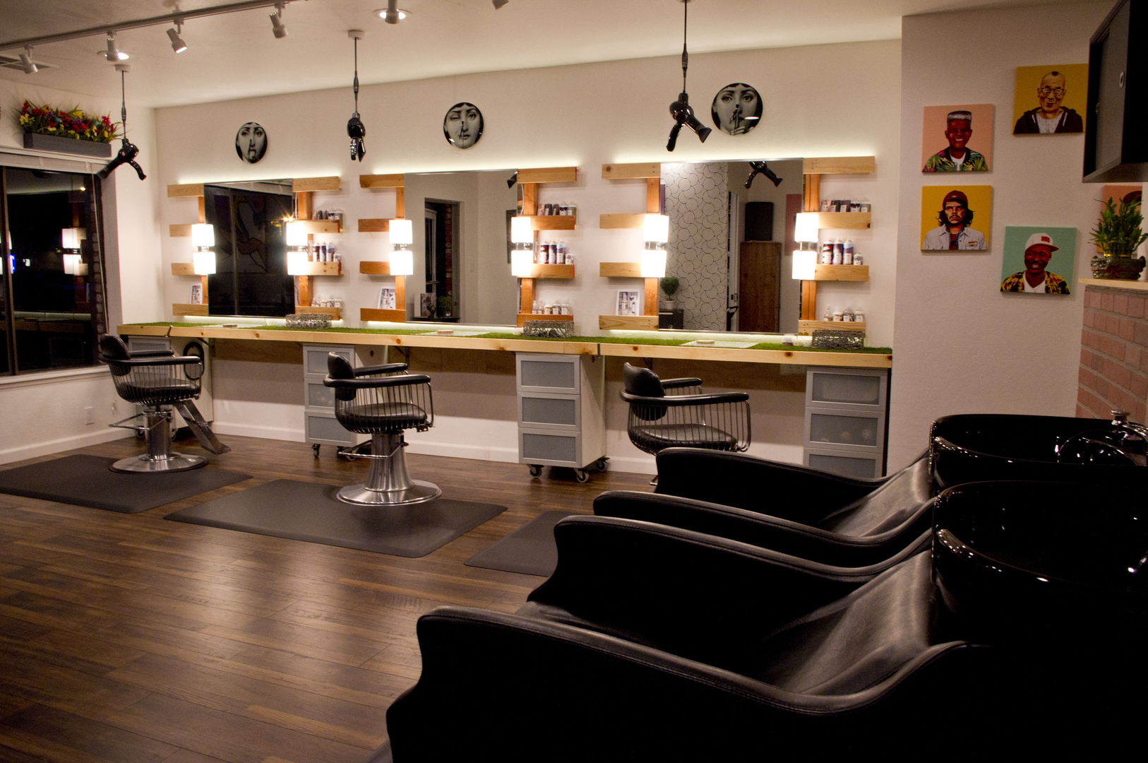 The Madhouse Salon Voted Best Hair Salon In Silicon Valley 2017