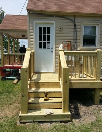 Home Improvement Services Home Repair Service Pratte