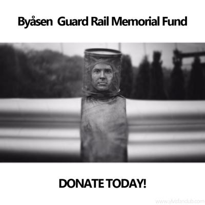 Byåsen Guard Rail Memorial Fund