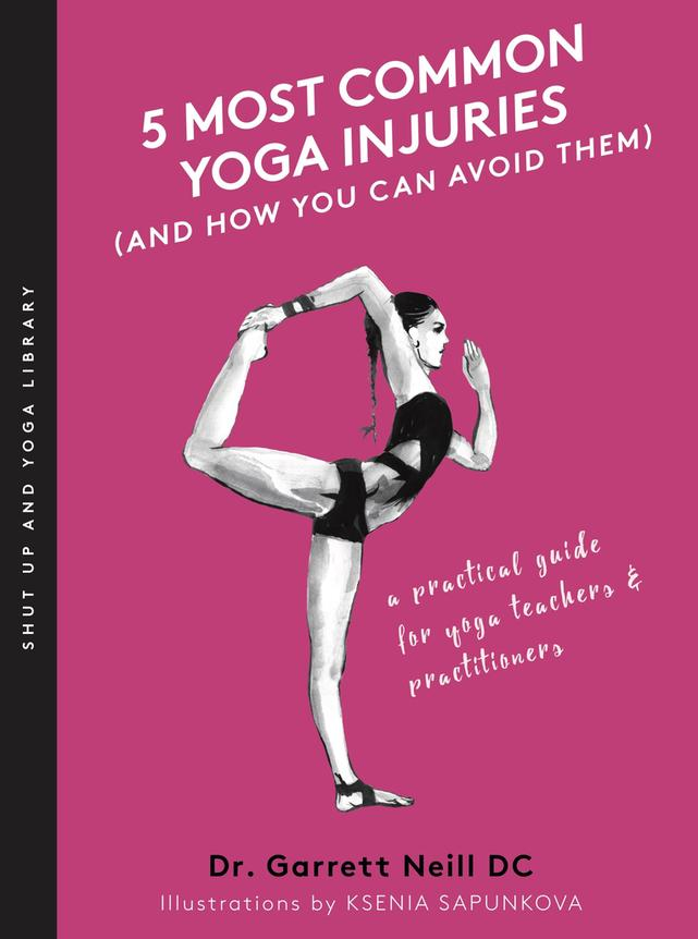 5-most-common-yoga-injuries