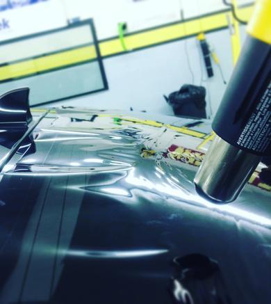 Window Tint, Car Window Tinting - Auto Tint Express - Las