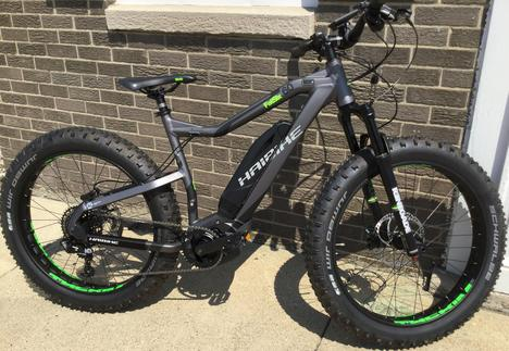 eBikes IN STOCK