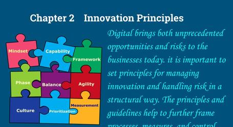 innovation principle, innovation