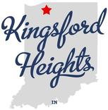 Kingsford Heights Indiana