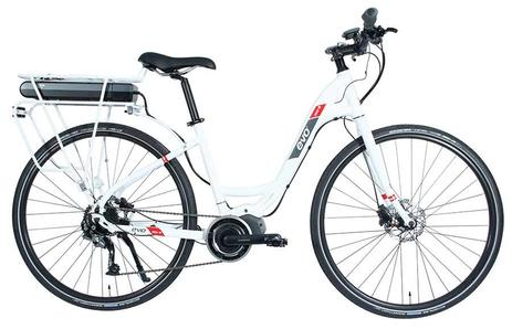 EVO MD-2 Electric Bike