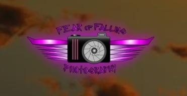 Fear of Falling Photography