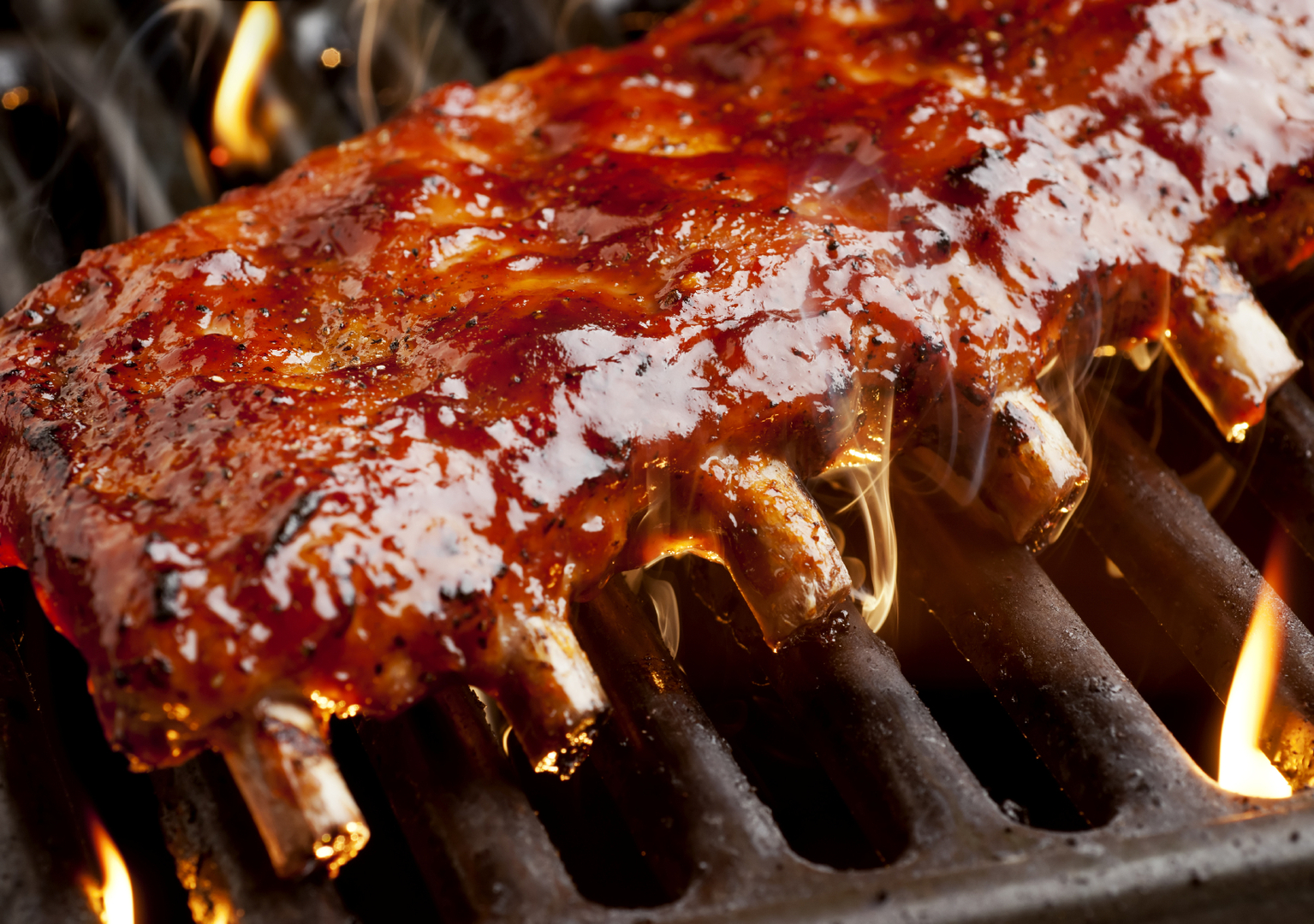 recipe: southern bbq sauce recipes for ribs [37]