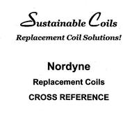 Epa Exa Icp Amp Nordyne Replacement Coils