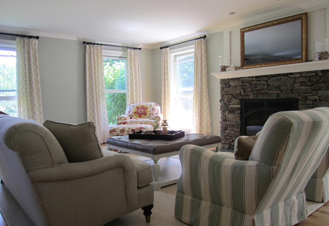 interior design, furniture - keeping good company - burlington, vt