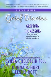 Grief Diaries Grieving the Missing