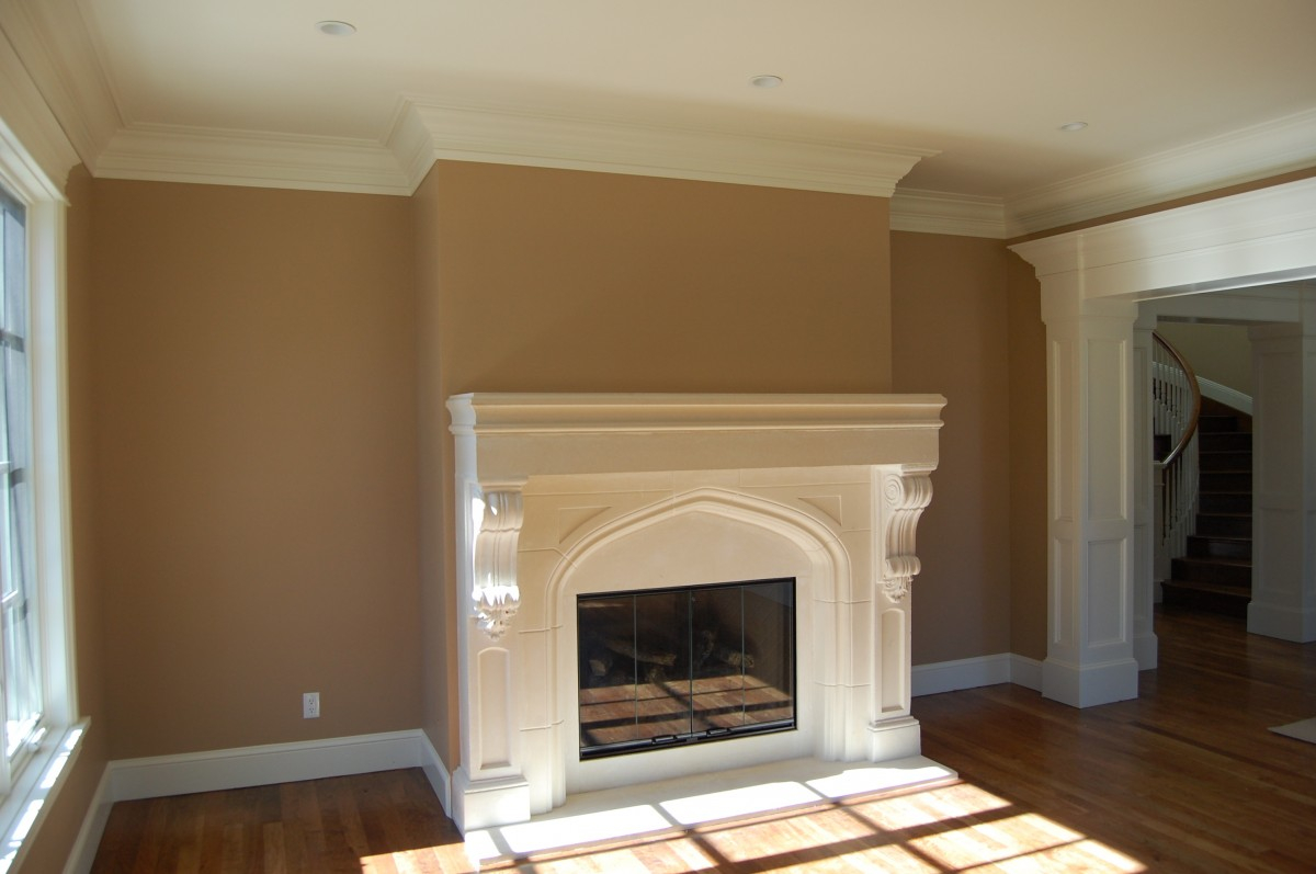 Home - Cost of interior house painting