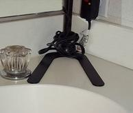 buy hair dryer stand