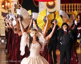 QUINCES MIAMI QUINCEANERA USA