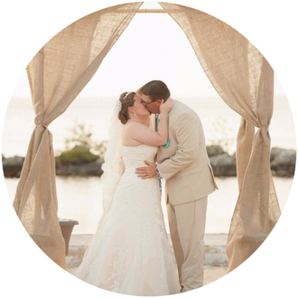We Have Listed Multiple Wedding Venues In The Florida Keys From Key Largo Islamorada Marathon And West If You Need Help Picking Out Your