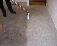 Ball ground carpet cleaning