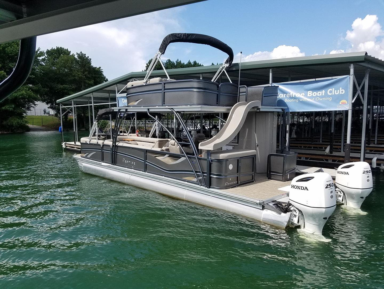 Boat Dealer Carefree Boat Sales