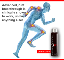 Improve joint health!