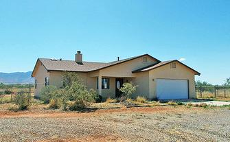 Real Estate Press, 10049 Calle Malpaso, Hereford AZ
