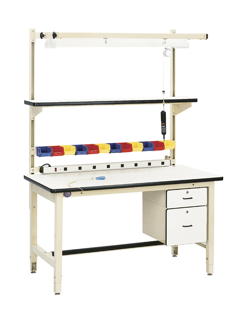 pro line workbenches pro line is a complete offering of work benches packaging stations work stations wire harness tables and much more from standards to customs