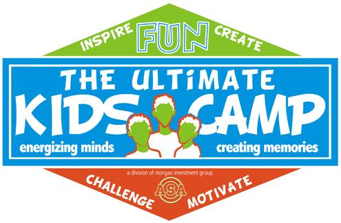 Register for the Ultimate Kids Camp