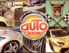 Miami Events; Auto Show; Miami Beach; Convention Center