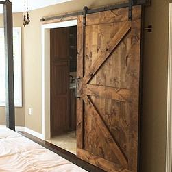 Barn Door Dudes Interior Sliding Barn Doors Sliding