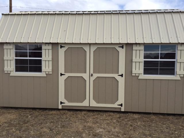 I27 Buildings & More - Portable Storage, Metal Buildings, Carports
