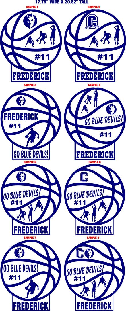 Carey Blue Devils