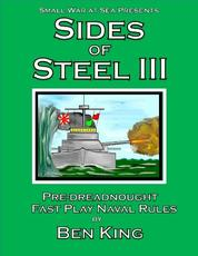 Naval Rules | Small War Games
