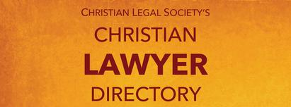 Christian Legal Society's Lawyer Directory