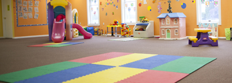 Specialist Children Nursery Cleaning Services in Omaha NE │Price Cleaning Services Omaha