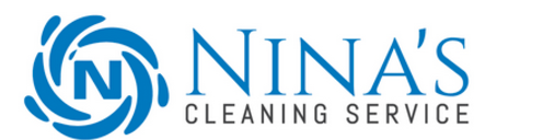 ninas cleaning service logo