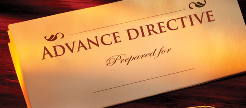 Virginia Advance Directives  Legal Advance Directives Forms