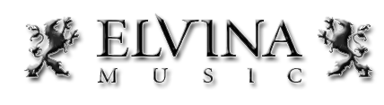 elvinamusic.com